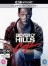 Beverly Hills Cop artwork