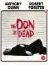 The Don Is Dead artwork