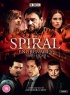 Spiral S8 artwork