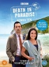 Death in Paradise S10 artwork