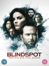 Blindspot S5 artwork