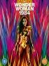 Wonder Woman 1984 artwork