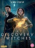 A Discovery of Witches S2 artwork