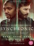 Synchronic artwork