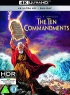 The Ten Commandments artwork