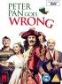 Peter Pan Goes Wrong artwork