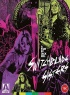Switchblade Sisters artwork