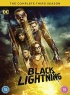 Black Lightning S3 artwork