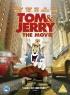 Tom & Jerry The Movie artwork