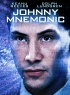 Johnny Mnemonic artwork