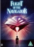 Flight of the Navigator artwork