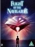 Flight of the Navigator artwork