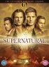Supernatural S15 artwork