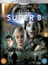 Super 8 artwork