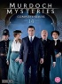 Murdoch Mysteries S14 artwork