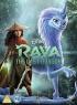 Raya And The Last Dragon artwork
