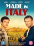 Made in Italy artwork