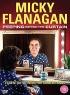 Micky Flanagan artwork