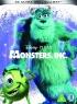 Monsters, Inc. artwork