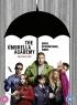 The Umbrella Academy S1 artwork