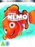Finding Nemo artwork