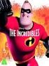 The Incredibles artwork
