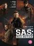 SAS: Red Notice artwork