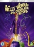 Willy Wonka and the ... artwork
