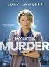 My Life is Murder S1 artwork