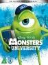 Monsters University artwork