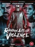 Random Acts of Violence artwork