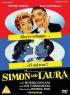 Simon and Laura artwork