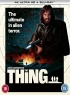 The Thing artwork