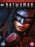 Batwoman S2 artwork