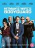 Hitman's Wife's Bodyguard artwork