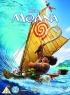 Moana artwork