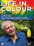 Life in Colour with David ... artwork