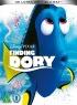 Finding Dory artwork