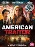 American Traitor artwork