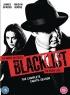 The Blacklist S8 artwork