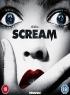 Scream artwork