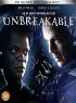 Unbreakable artwork