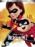 Incredibles 2 artwork