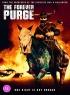 The Forever Purge artwork