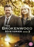 The Brokenwood Mysteries S7 artwork