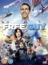 Free Guy artwork