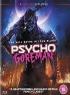 Psycho Goreman artwork