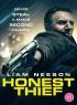 Honest Thief artwork