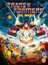 The Transformers artwork