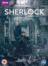 Sherlock S4 artwork